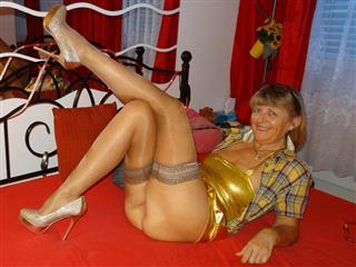 Susi (55) Basel